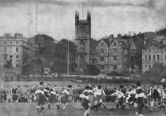 1912 Bath v Bridgwater