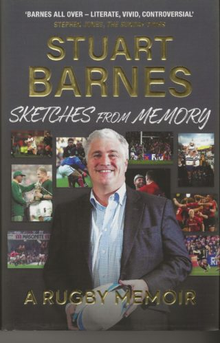 Sketches from Memory - Stuart Barnes